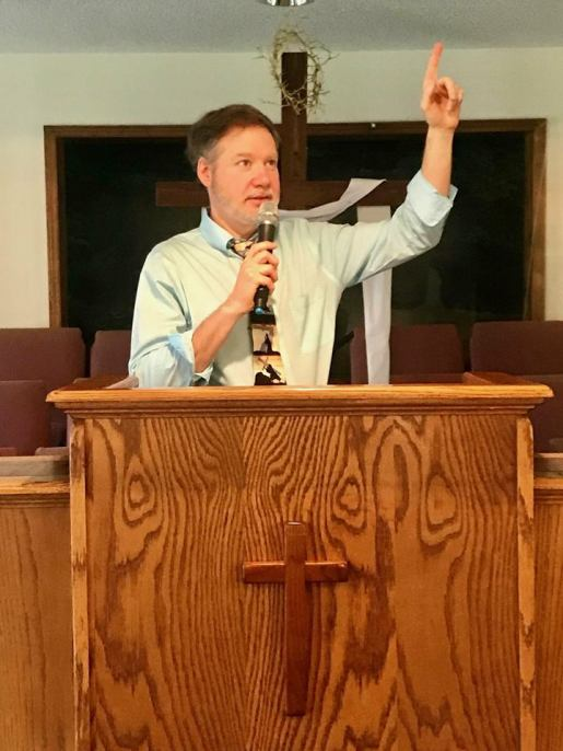 Pastor Jeff 2